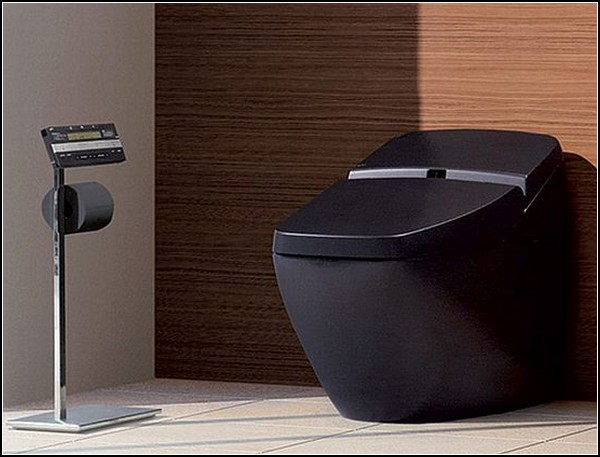 Regio Smart Toilet