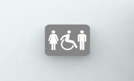 Универсальный туалет от Changduk Kim & Youngki Hong
