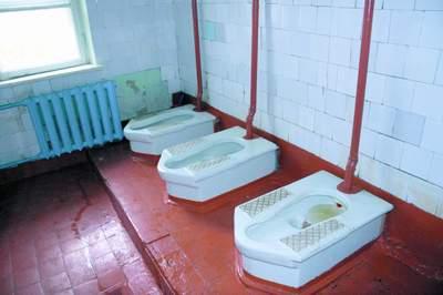 тульский туалет